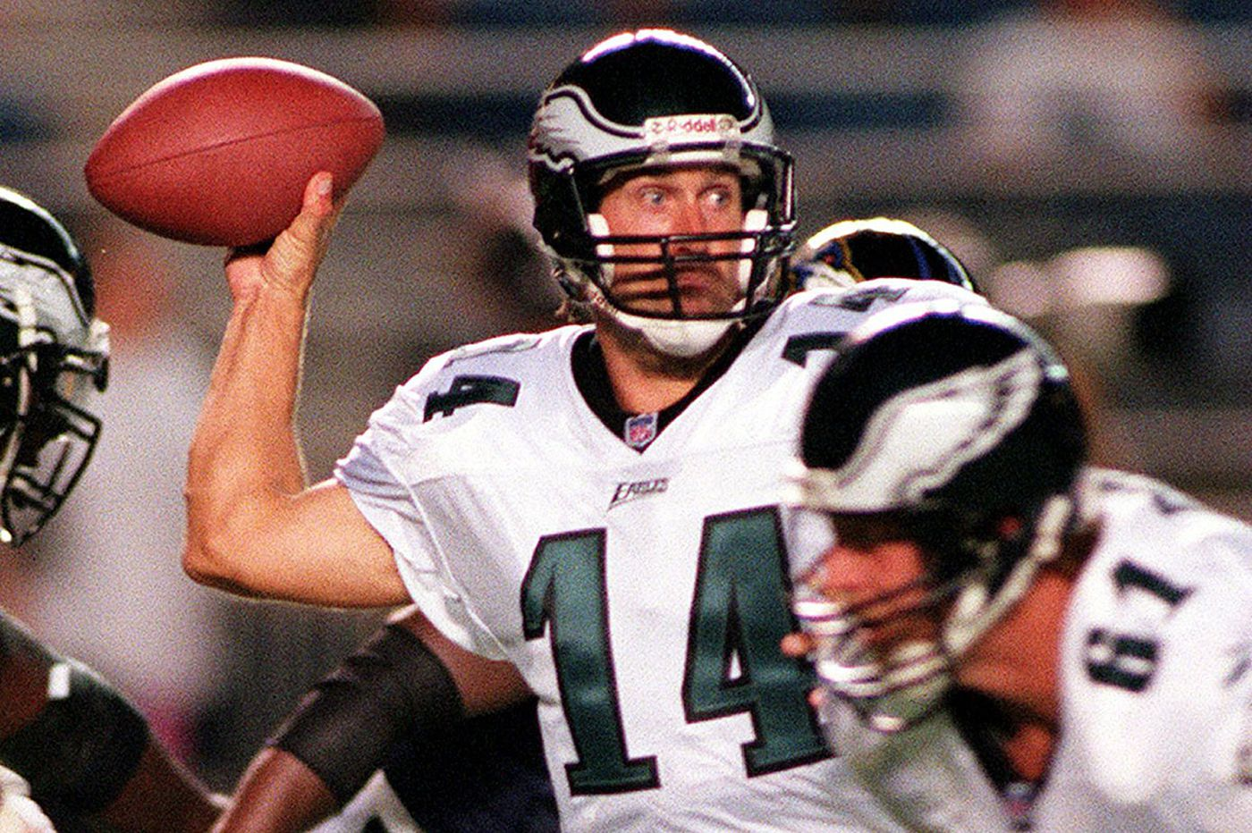 Doug Pederson returning to Philly as Eagles coach 01613cd2b