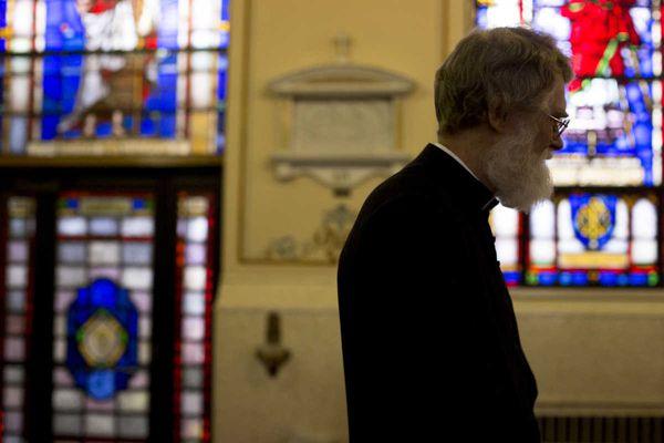 Bridgeport parish opens for Episcopalians turning toward Catholicism