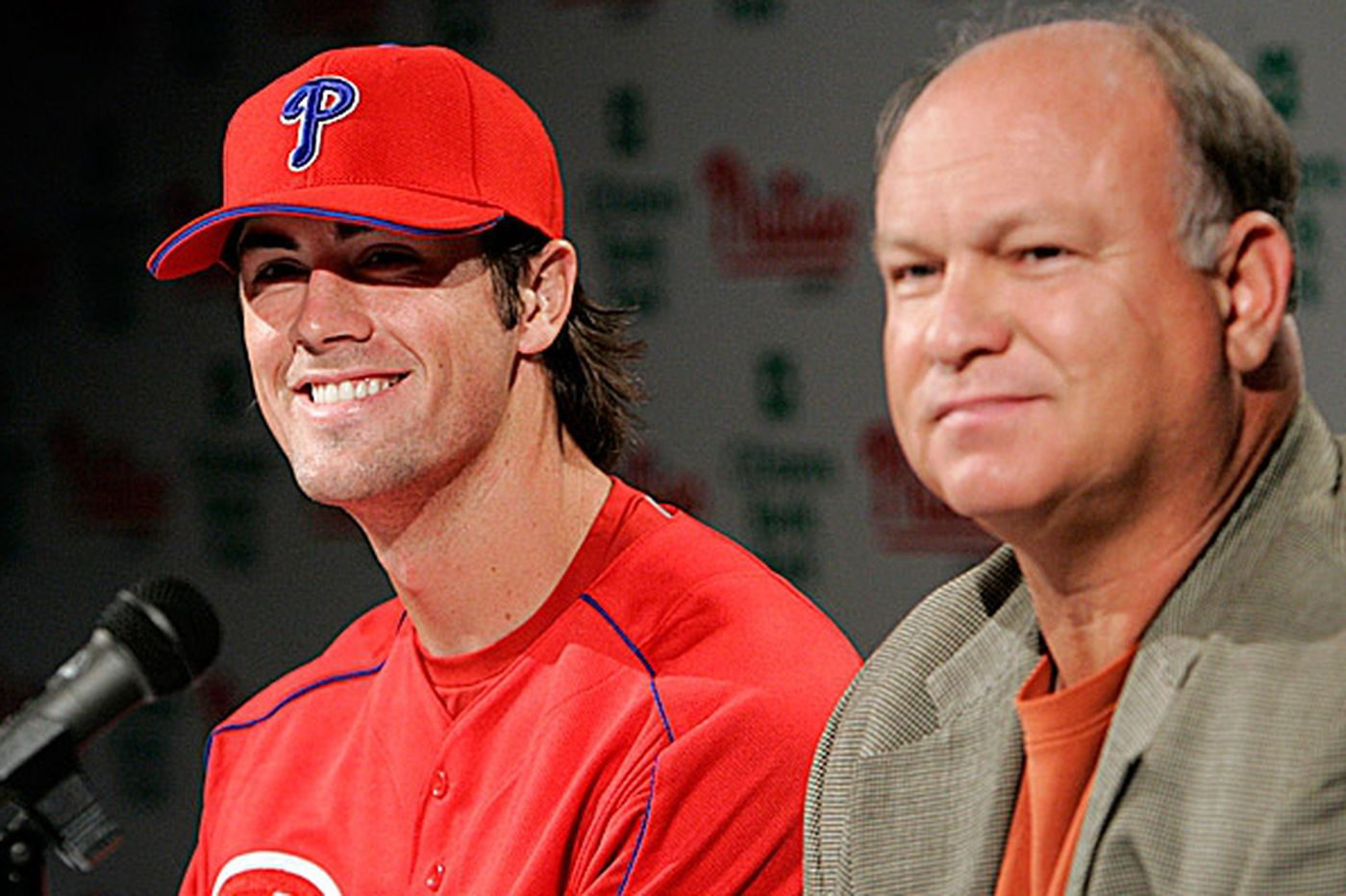 Mike Arbuckle's 40-year baseball journey left an indelible mark on Phillies history