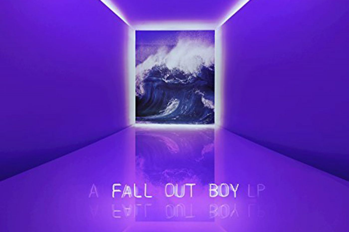 Album reviews: Fall Out Boy, Jeff Rosenstock, and Calexico