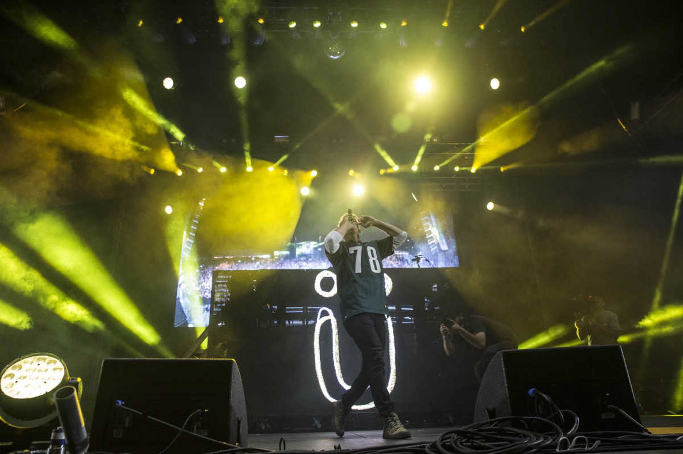 See Diplo twice in one night and 13 other things to do in Philadelphia, July 7-9