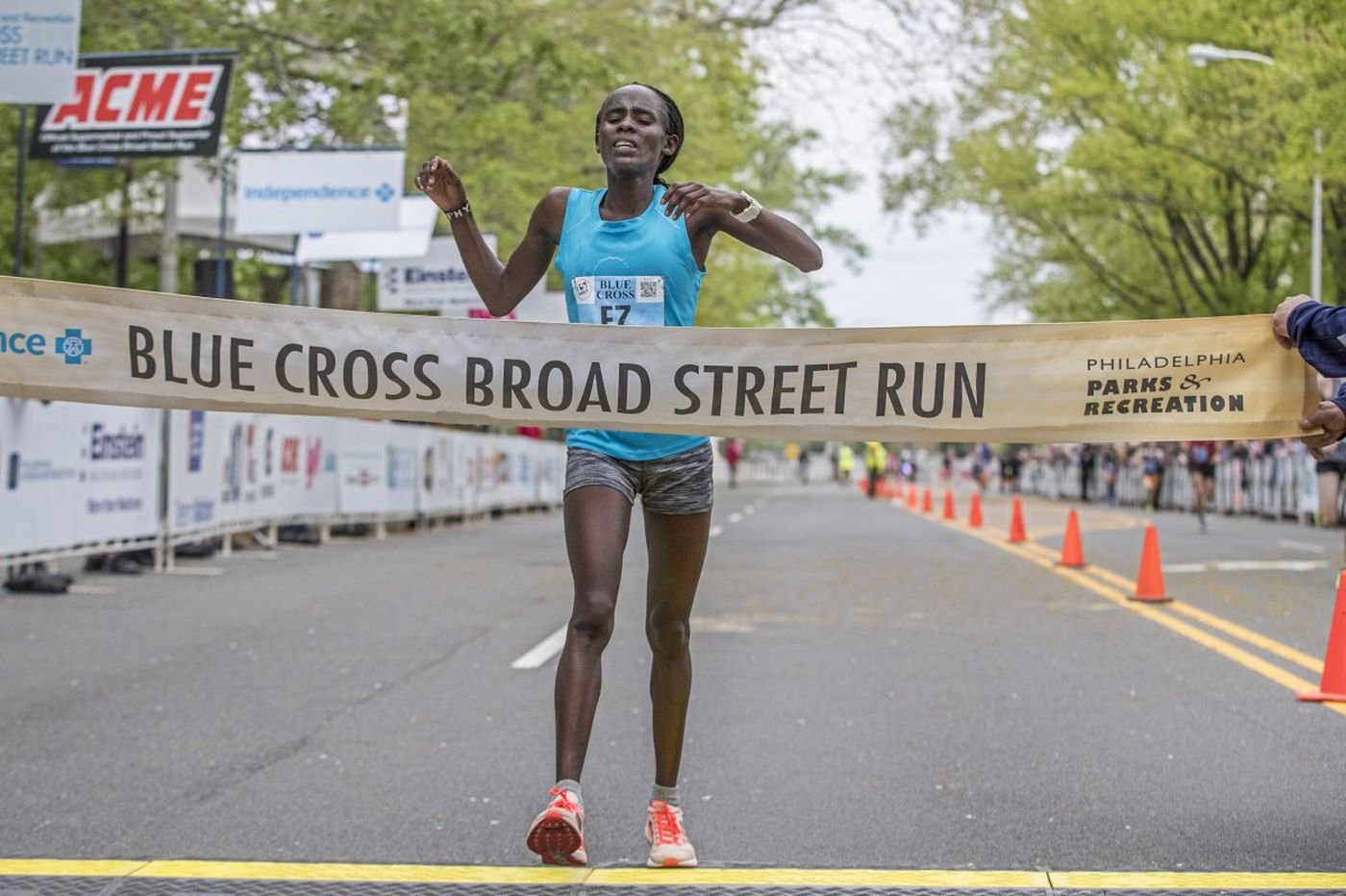 Broad Street Run 2018: Recap of the race