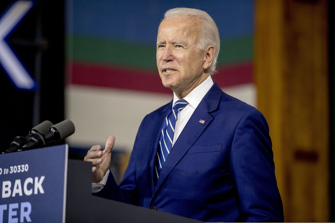 Joe Biden Adds More Pennsylvania Staffers For 2020 Campaign Against Trump