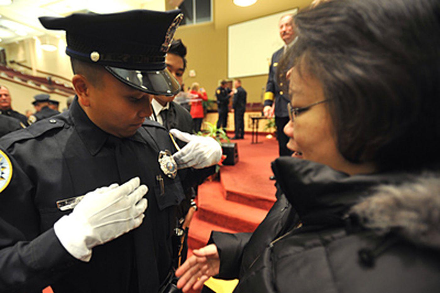 Laid-off N.J. officers find work in Nashville