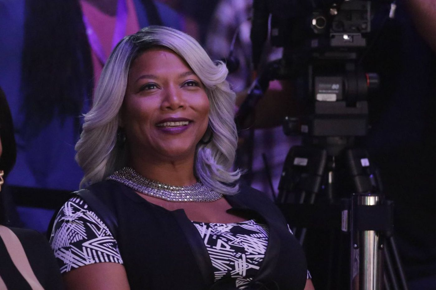 Queen Latifah, Anita Hill to speak at Rutgers commencement ceremonies