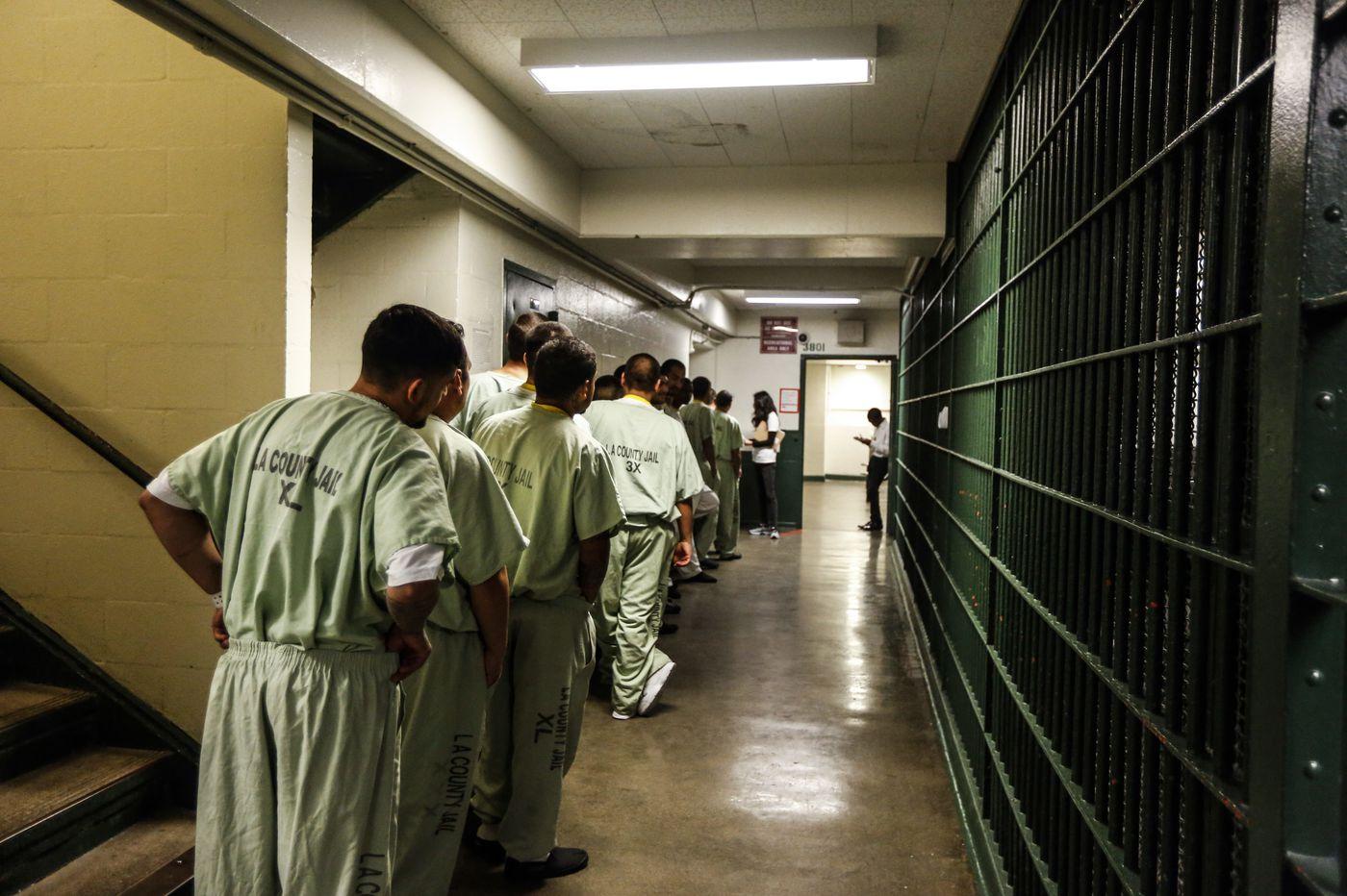 Should prison inmates be allowed to vote? Pro/Con | Opinion