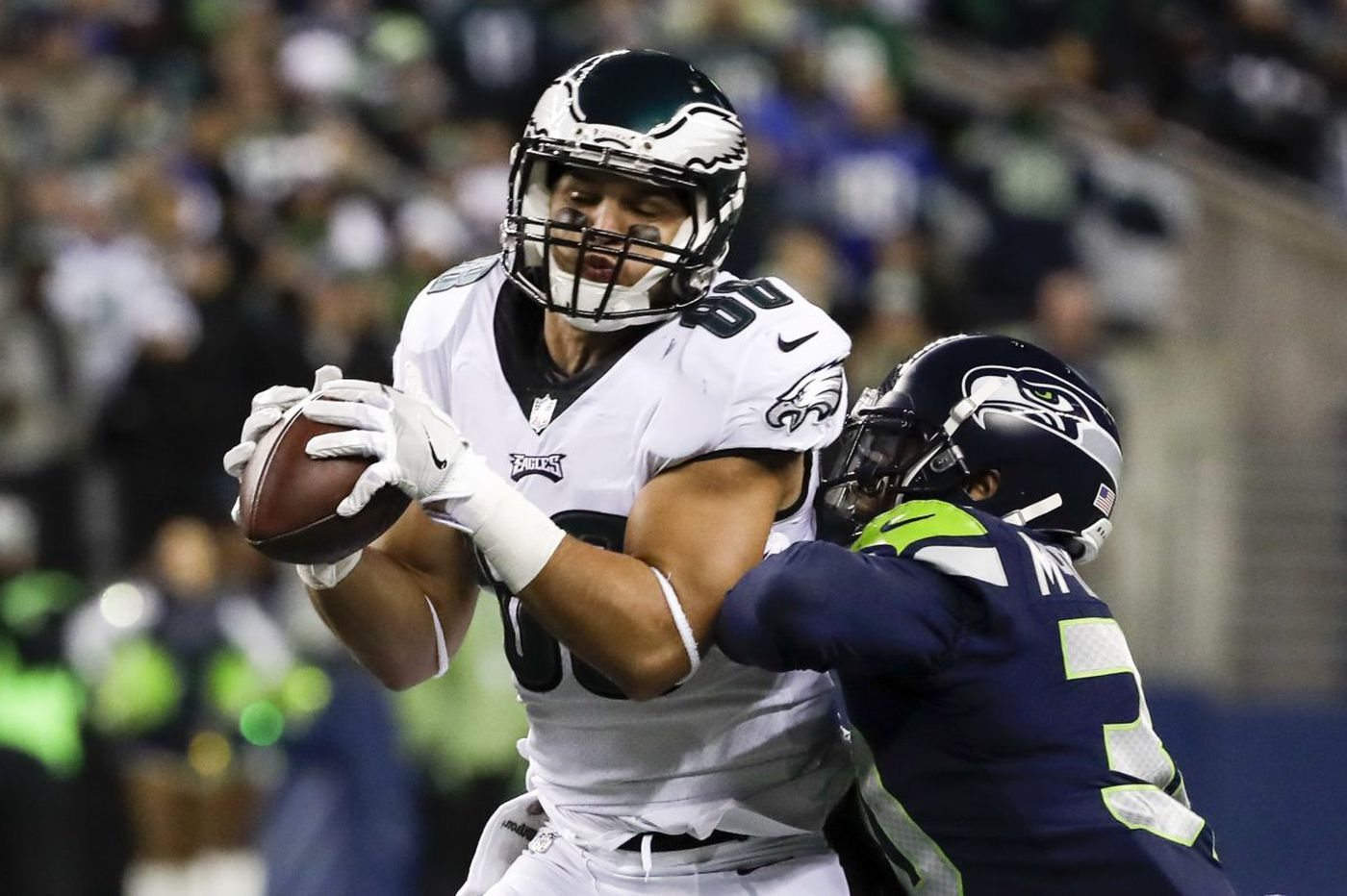Eagles free agent Trey Burton reportedly taking his 'Philly Special' skills to Chicago