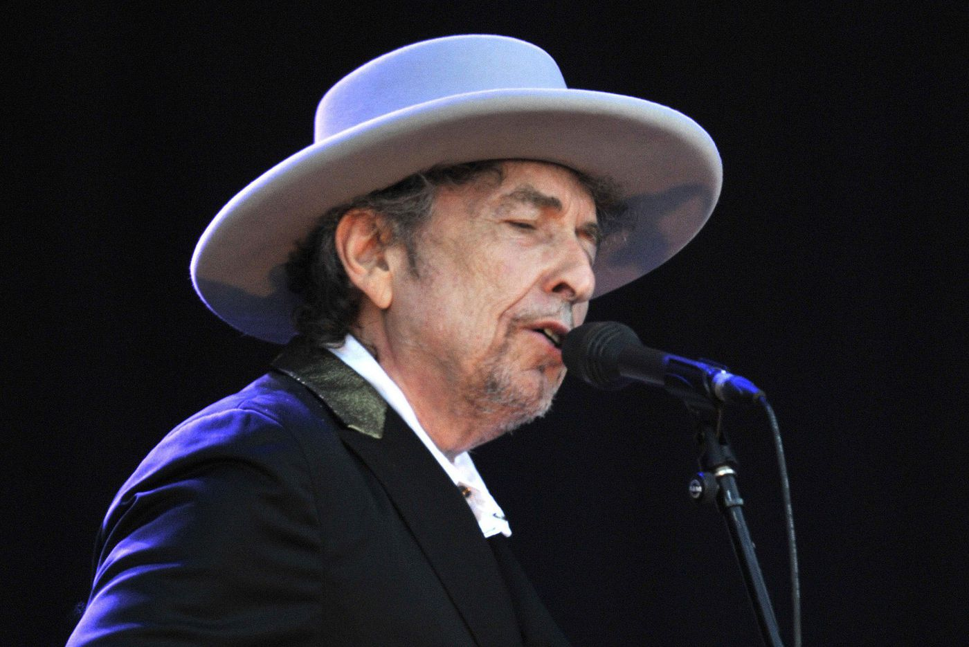Bob Dylan added to the Hard Rock's fall lineup up in Atlantic City