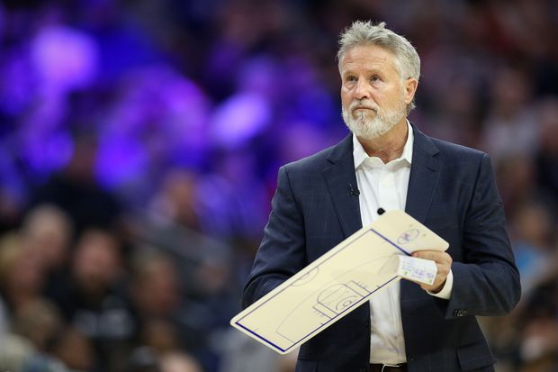 Sixers' trade deadline moves will show us whether Brett Brown can really coach | Bob Ford
