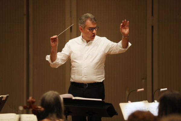 Puccini's 'La bohème' in Philly will be guided by ghosts of conductors past thanks to marks left on a historic score