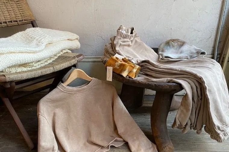 Old City boutique, Vagabond is among one of the top stores to find cozy clothing in Philadelphia. Read on to find more.