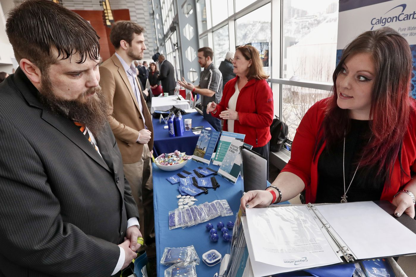 Why small businesses aren't hiring more veterans