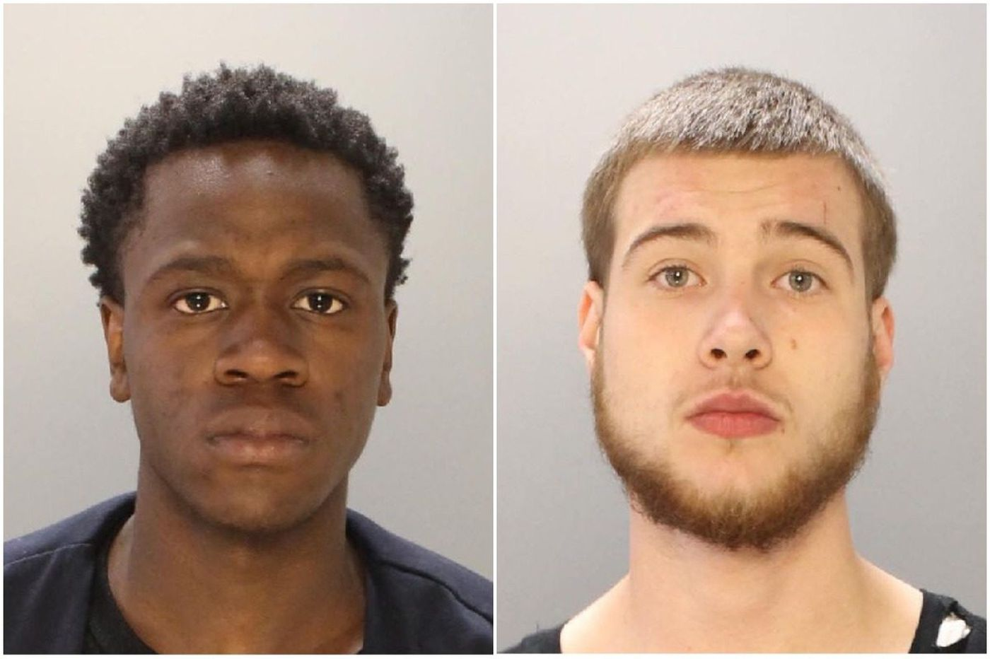 2 charged with killing Kensington man - an ex-Philly cop - in drug-related robbery