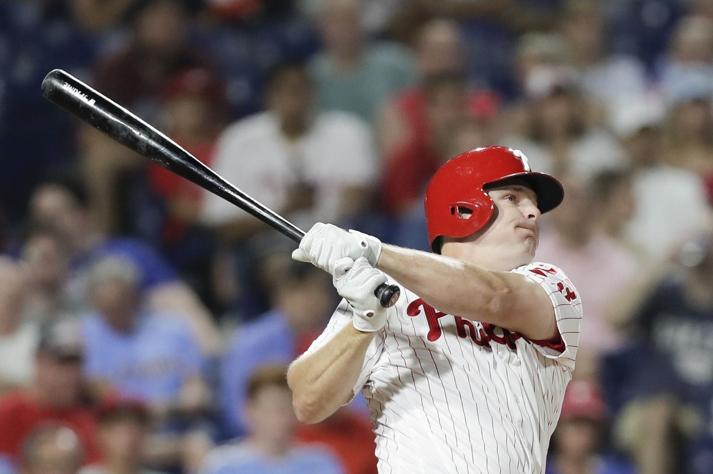 Sizing up the Phillies' playoff chances at the All-Star break | Extra Innings