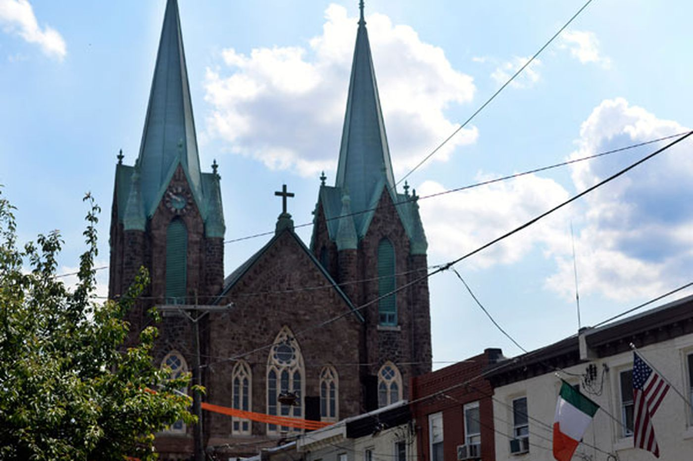 St. Laurentius in Fishtown deemed 'precarious' days before Council vote to expedite redevelopment