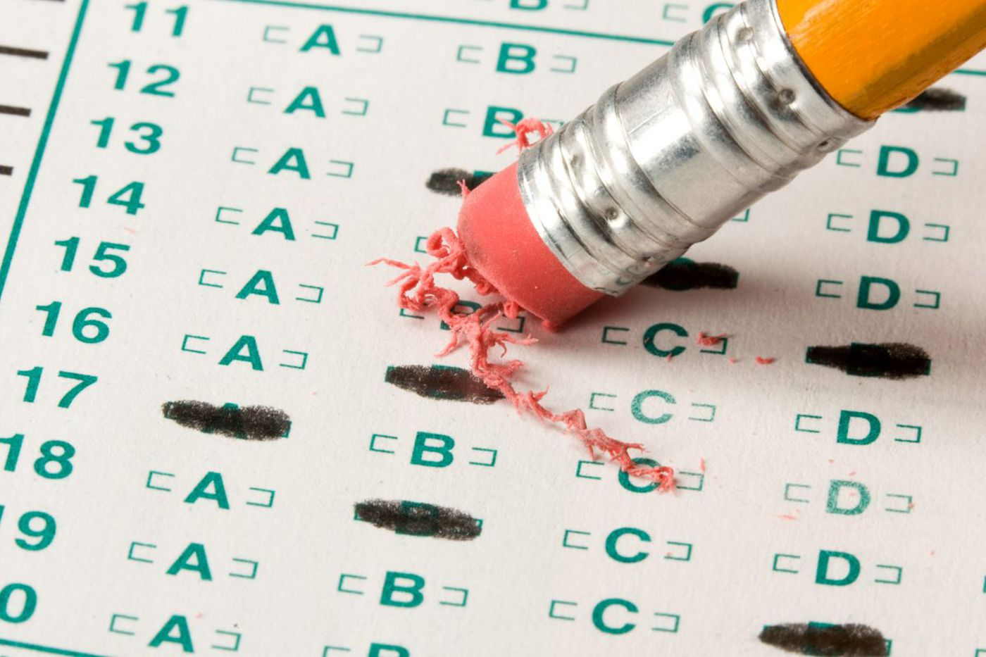 How merit-based college admissions became so unfair | Opinion