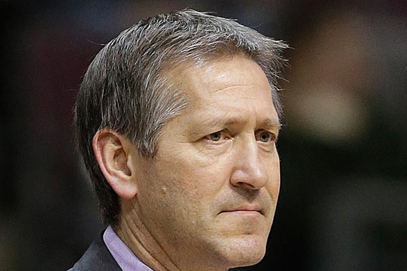 Jeff Hornacek on Sixers' coach search radar