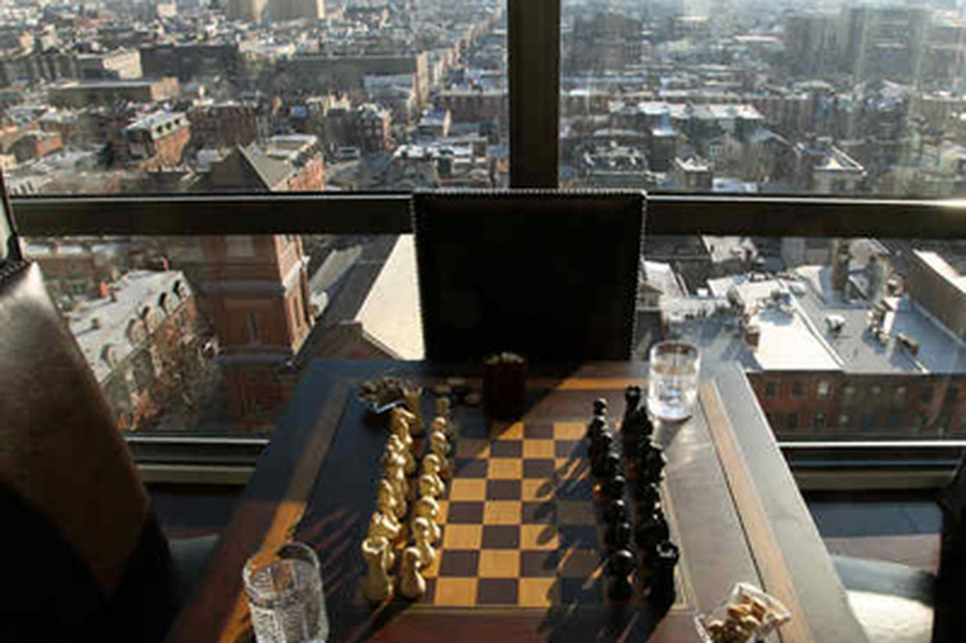 Highest price, $12.5 million, paid for city residence