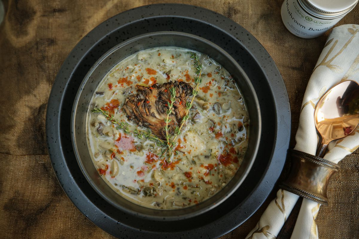 Philly chefs, authors share recipes for easy soups