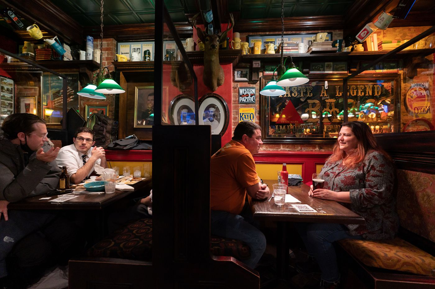 Philly plans to let indoor dining resume   Coronavirus Newsletter