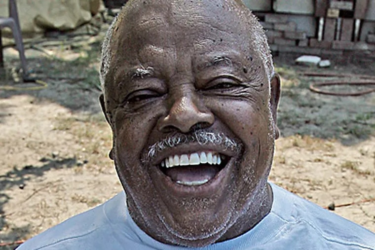 Clarence Still Jr. hosted a yearly reunion.