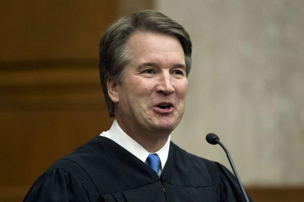 GOP ramming unpopular Brett Kavanaugh down America's throat is another democracy death blow | Will Bunch