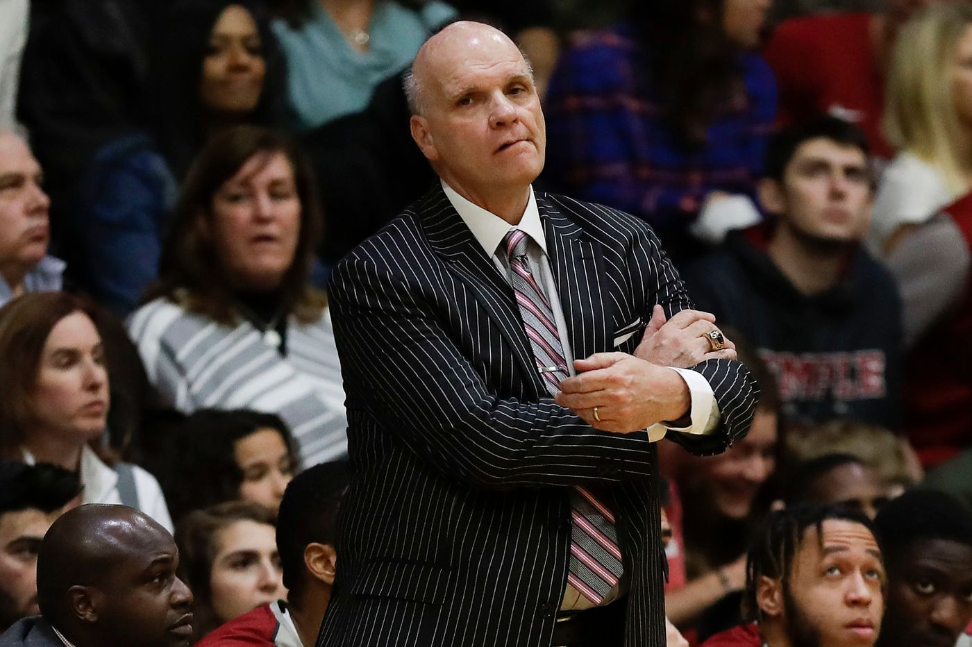 Atlantic 10 in danger of earning only one bid to NCAA Tournament