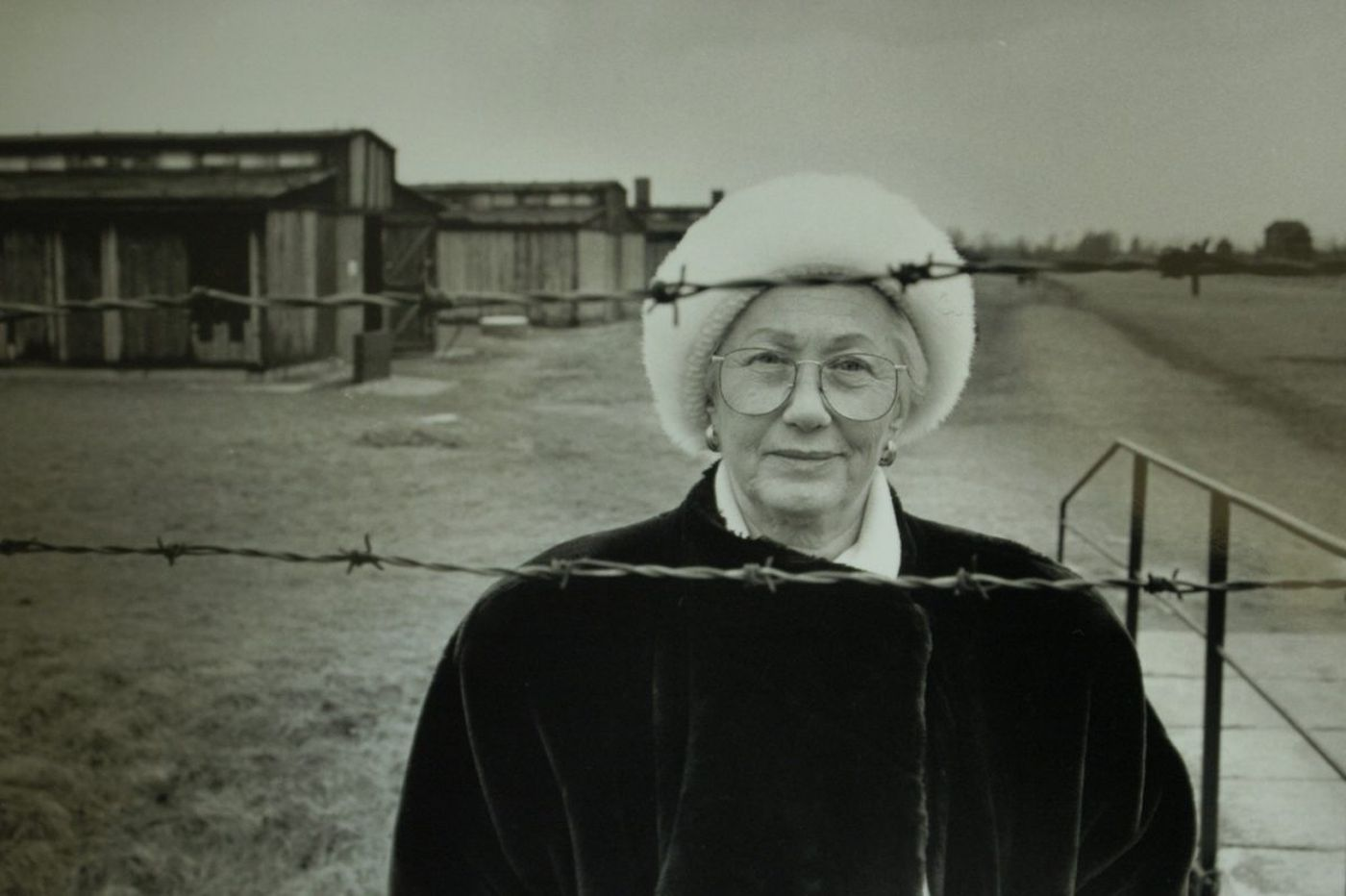 'After Auschwitz': The women who lived to tell, and the inspiring lives they've lived