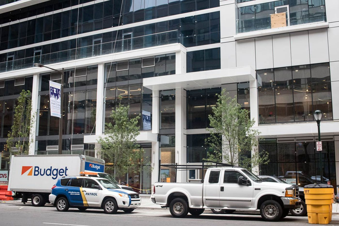 Jobs growth fuels an already hot Philly-area apartment market