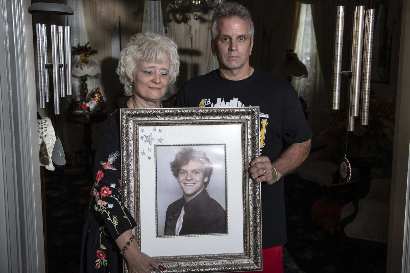Corey Leech died for the Catholic Church's sins. His sacrifice mattered. | Maria Panaritis