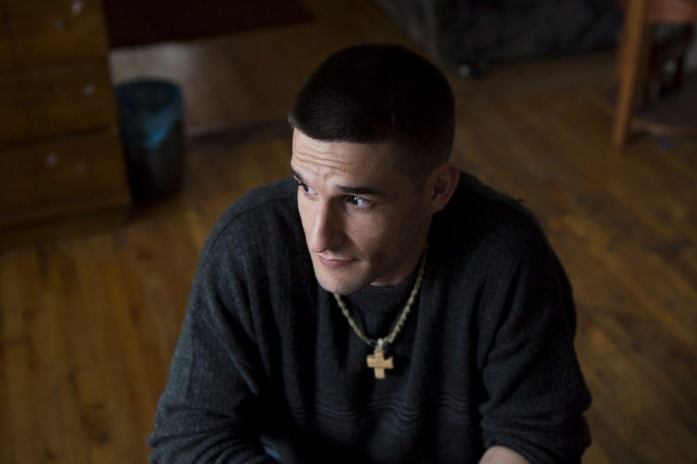 From Harvard to heroin, a recovery story