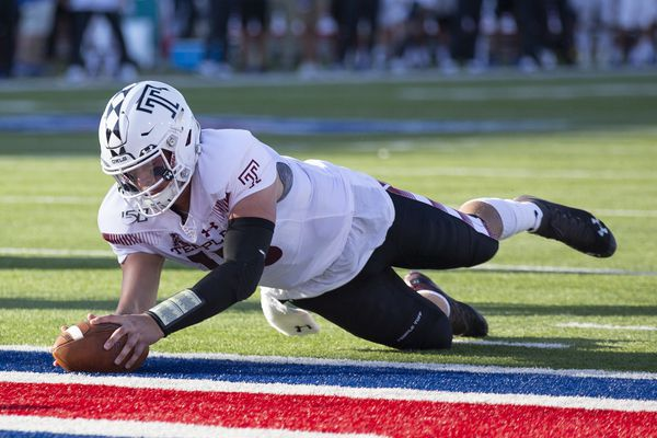 Temple beaten in all areas in 45-21 loss at SMU