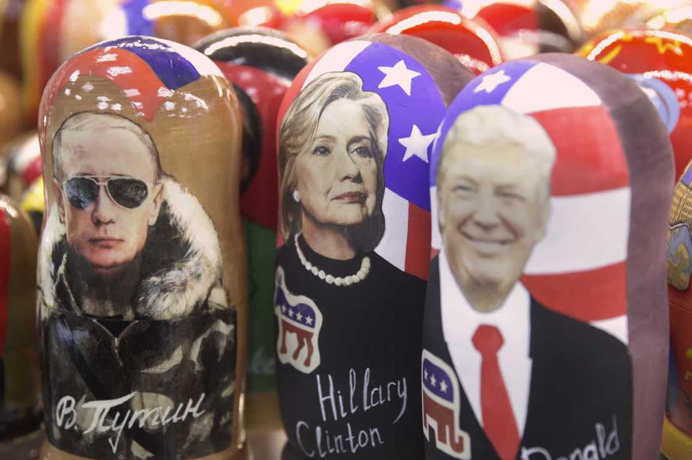 Dionne: GOP now the pro-Putin party?