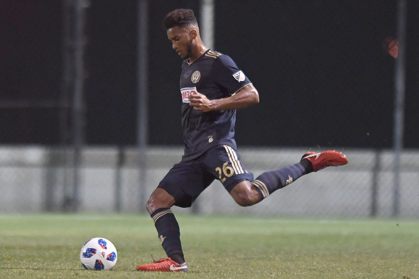 Union academy products Auston Trusty, Anthony Fontana ready for spotlight as MLS season kicks off