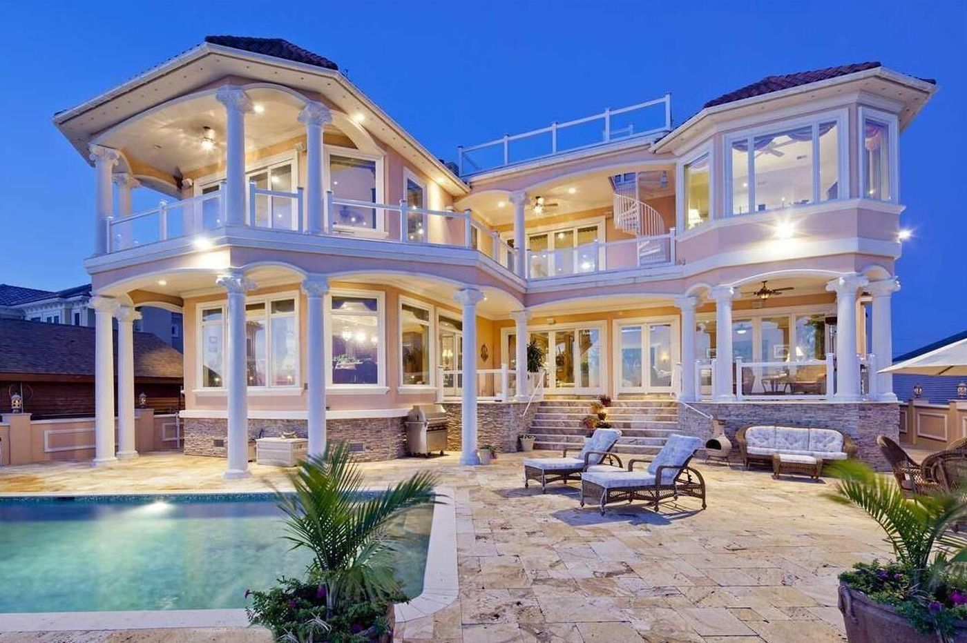 It's Shore time: Some of the most expensive homes on the Brigantine market
