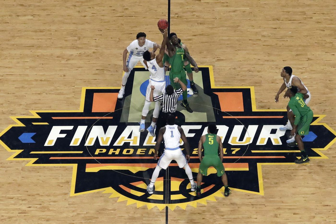 The March Madness bracket will be released on TBS, not CBS, this year. This is your warning