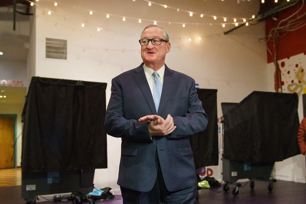 Philly Mayor Jim Kenney for Pennsylvania governor? City Hall insiders say don't bet on it.