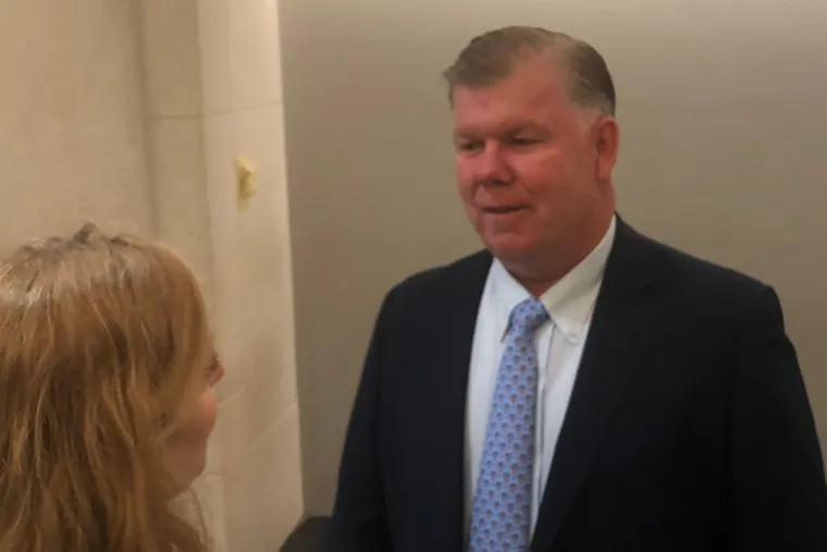 Philadelphia defense attorney Joe Kelly receives praise from a fellow attorney this week for a state Supreme Court ruling last week which cleared his client of DUI charges.