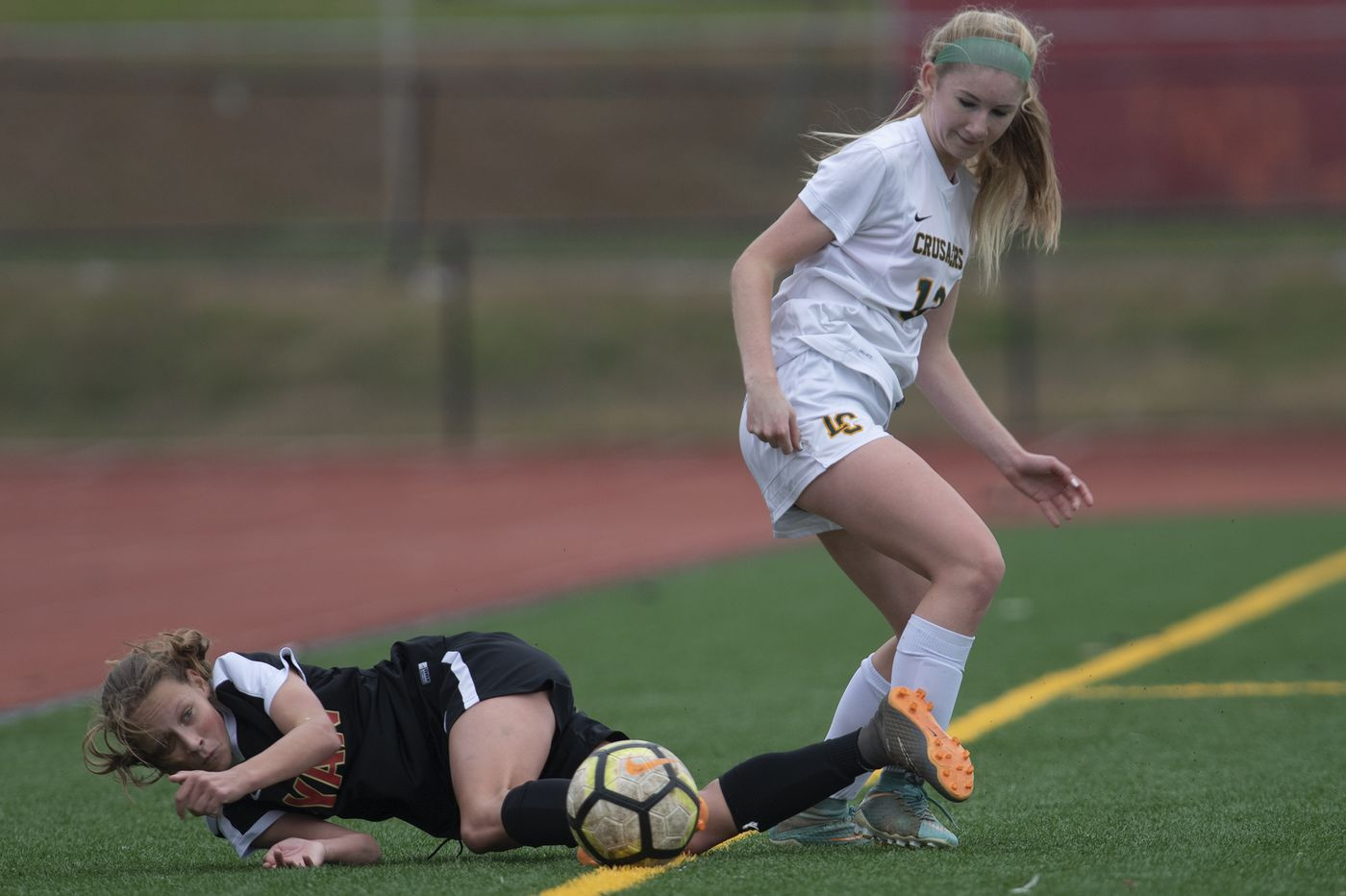 Pennsylvania state playoff preview: A full slate of soccer, field hockey, and volleyball