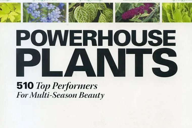 Powerhouse Plants by Graham Rice