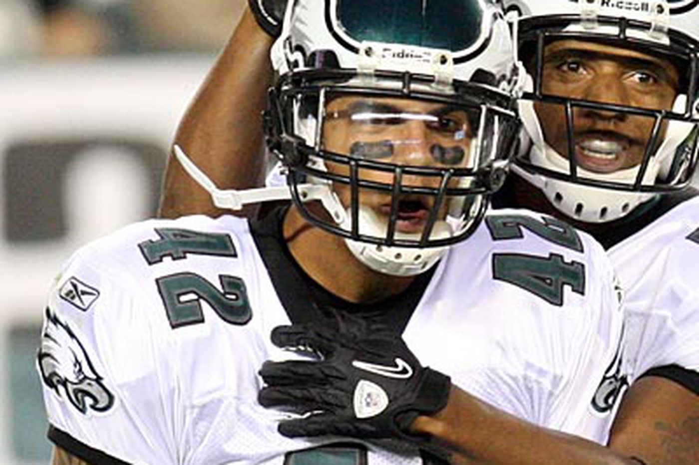 Eagles Notes: Eagles safety Coleman to have special-teams duty reduced