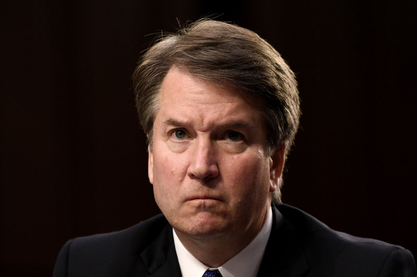 The worst of 2018? Men behaving badly. | Editorial