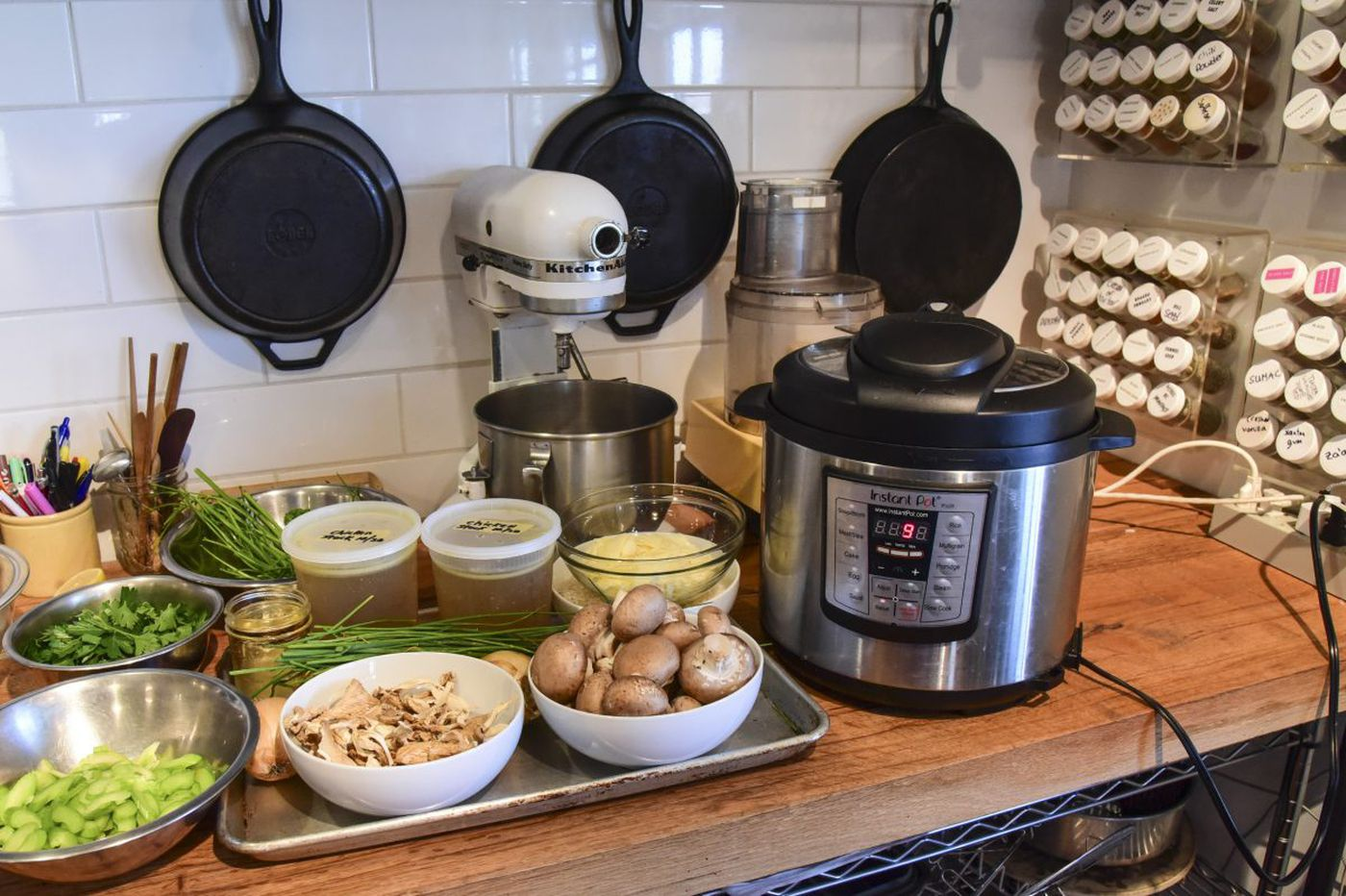 Is Instant Pot worth all the hype?