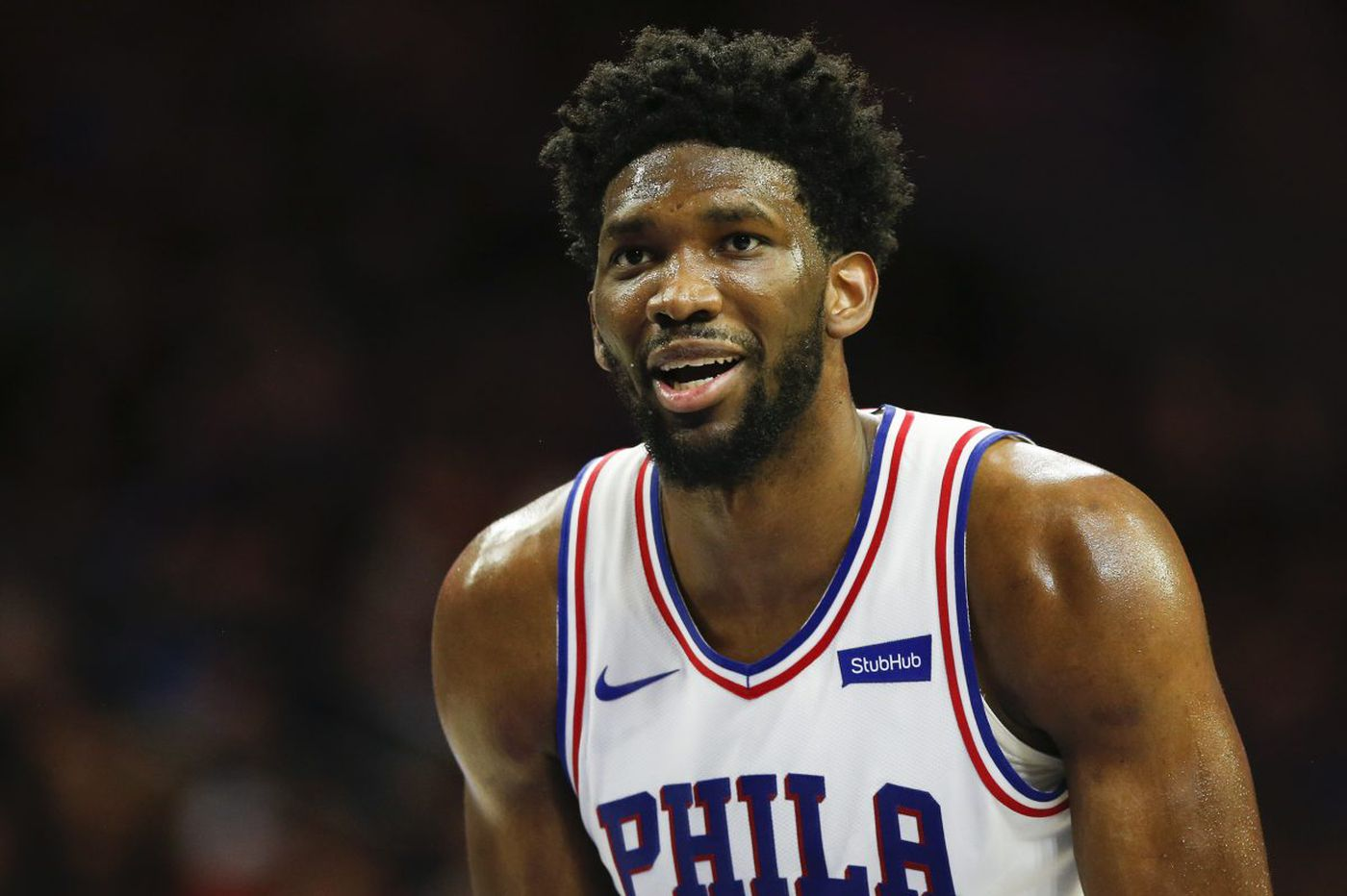 Sixers-Clippers observations, 'Best' and 'Worst' awards: Joel Embiid, Austin Rivers and Los Angeles' late meltdown