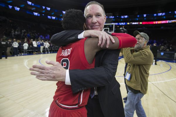 Chris Mullin hopes to lead St. John's into Big East contention