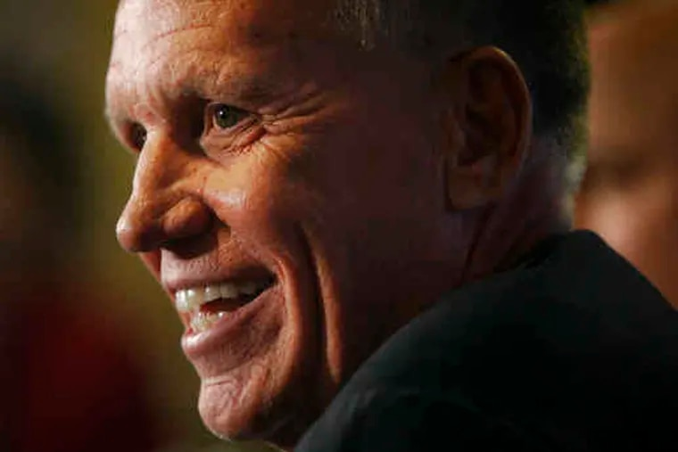 New 76ers coach Doug Collins wants to make his players tougher in all facets of the game.