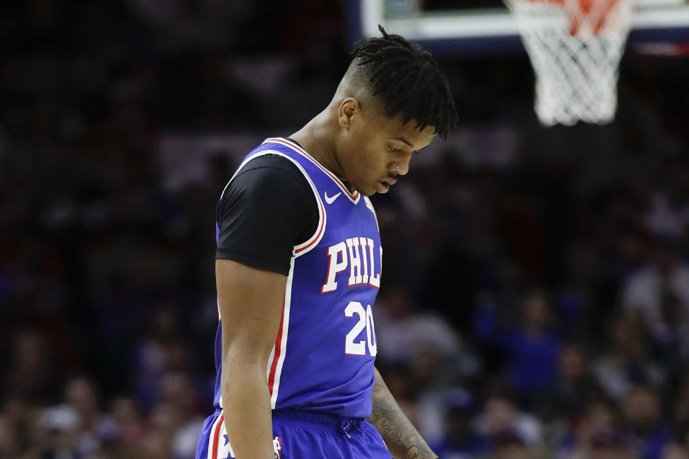 A Bleacher Report story accuses Philadelphia of hating Markelle Fultz, and gets everything about the city wrong | David Murphy