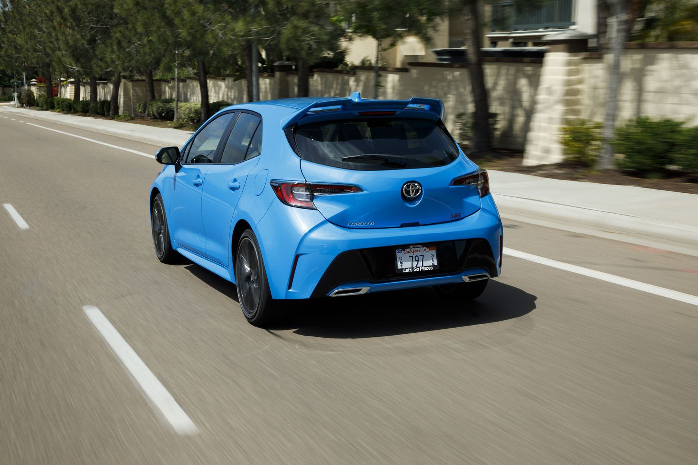 Final judgment: How the Corolla-Forte-Mazda3 battle was won