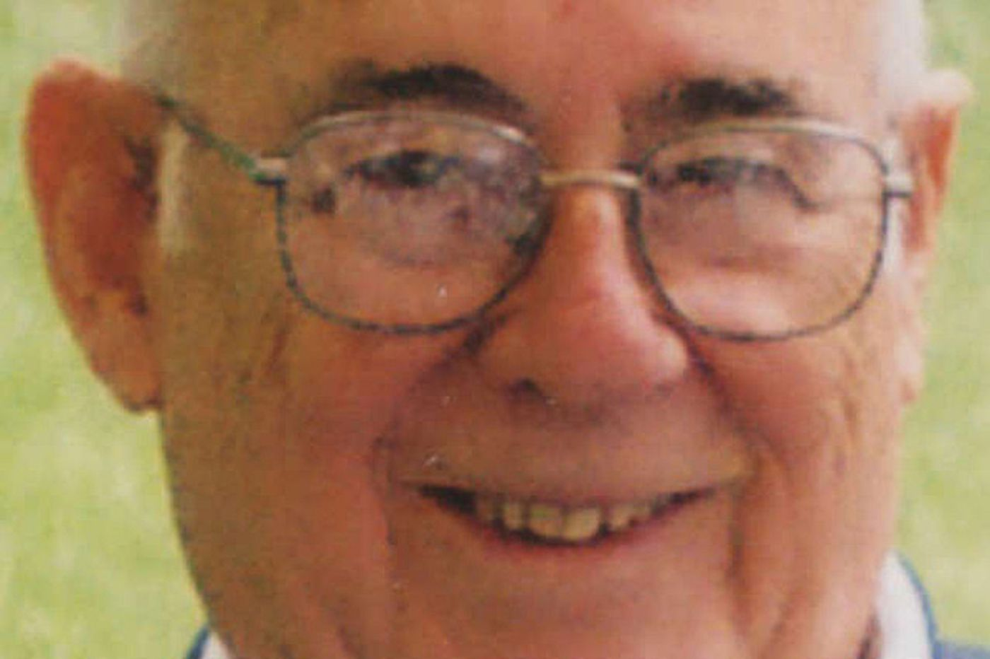 Vernon W. Sherlock | World War II vet, 95