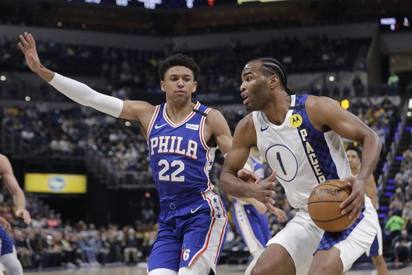 Sixers-Pacers best/worst: Philly's end-of-game woes, T.J. Warren's domination